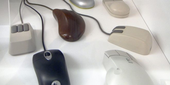 Assorted_computer_mice_-_MfK_Bern