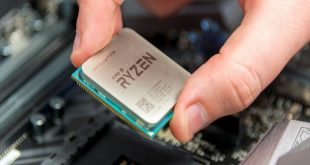 amd ryzen cpu install main