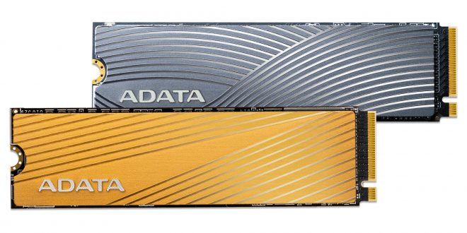 Adata Falcon SSD