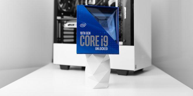 Intel-i9-10900K