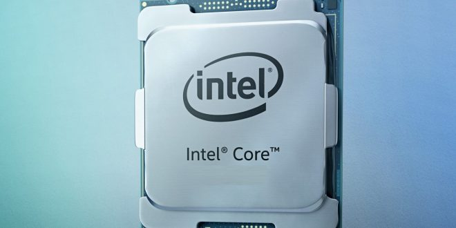 Intel core series