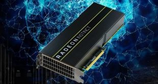 AMD Radeon Instinct MI100 leak main