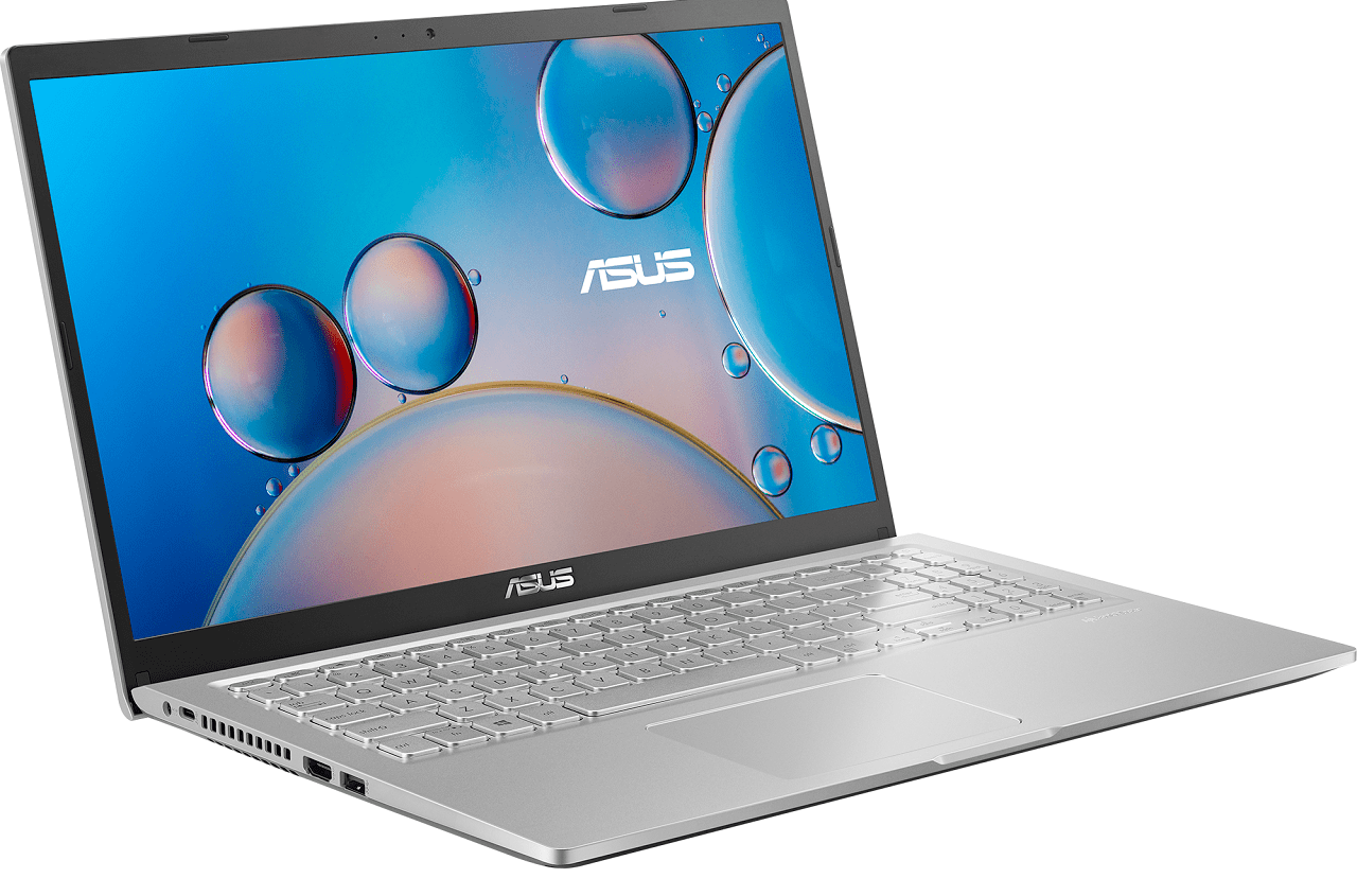 ASUS X515_M515_Product photo_1S_Transparent Silver_07-min