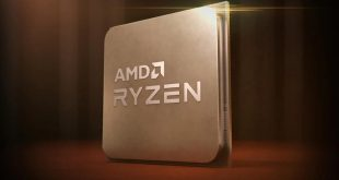 AMD Ryzen 5000 render