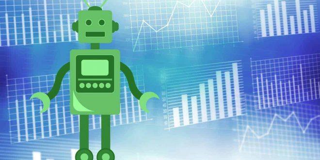 fintech-robot